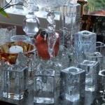 Cluster art, Finnish glass design