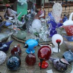 Cluster art, Matti Luostarinen, Art of Clusters – Crystal art. The Birds – Life Cycle