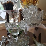 Cluster art, Crystal art, Finnish design in 1960-70