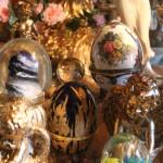 Palm Sunday, Cluster Art, Matti Luostarinen