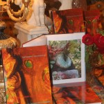 Cluster Art, Books in 2013