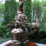 Cluster Art, Luostarinen, Venus and Madonna – Da Vinci Code