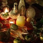 Finnish Design and Cluster Art
