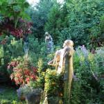 Cluster Art Garden in 2014