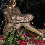 Cluster Art, Luostarinen, Cotton Angel