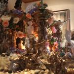 Annunciation Day, Cluster Art, Matti Luostarinen