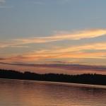 Cluster Art, Matti Luostainen in Cluster: Sun rise, Sun set..