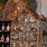 Cluster Art – Time is cold  Matti Luostarinen 2014