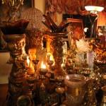 Cluster Art, Trophy Cabinet