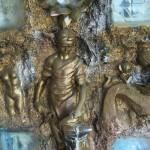 Cluster Art and Kalevala