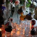 Cluster art, Finnish glass design
