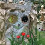 The garden of Cluster Art