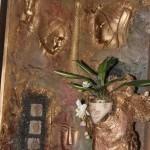 Cluster Art, The Spirit of Paul Gauguin