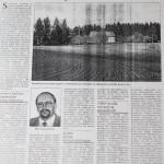 Rural projects,  Maaseudun Tulevaisuus