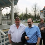 Forssa, Timo Soini, Crairman of True Finns