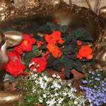 Cluster Art Garden 2014