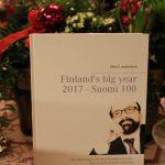 Matti Luostarinen 2017. Finland's big year 2017 – Suomi 100.