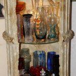 Matti Luostarinen. Cluster art. Crystal art.