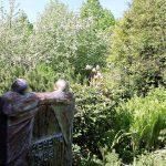 Matti Luostarinen. Cluster art garden 2017. Suomi 100