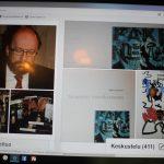 Matti Luostarinen. Menetetty vuosikymmen. BoD, Amazon, etc. www.clusterart.org.