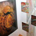 Matti Luostarinen 2005. Cluster art manifest. Art of cluster.
