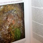 Matti Luostarinen 2005. The manifest of Cluster art. Art of cluster. Suomi 100