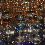 Matti Luostarinen, Cluster art. Crystal art. Murano style.