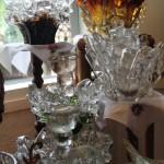 Matti Luostarinen, Cluster art, Crystal art