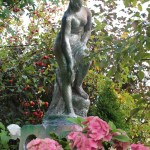 Matti Luostarinen, Cluster art, The Garden of Cluster art