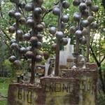Mattu Luostarinen, Cluster art, Art of cluster