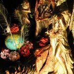 Matti Luostarinen. Pandemia. Cluster art – Art of Clusters.