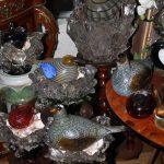 Matti Luostarinen. Cluster art and Art of Cluters, Crystal art. To the memory of prof. Oiva Toikka.