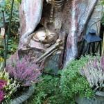 Matti Luostarinen, Cluster art, Memento mori, Autumn colors
