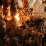 Matti Luostarinen. Cluster art. Crystal art. See The manifest of cluster art.