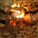 Matti Luostarinen. Cluster art. Crystal art. See  The Manifest of Cluster art