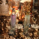 Matti Luostarinen. Cluster art. Crystal art. See: The Manifest of Cluster Art, Art of cluster.