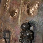 Matti Luostarinen. Cluster art. Art of Clusters. Crystal art