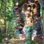 Matti Luostarinen. Cluster art. Arts of Clusters. Cluster Garden.