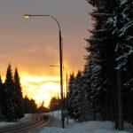 Matti Luostarinen, Clusetr art, Savo region, Suonenjoki