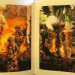 Matti Luostarinen. Cluster art. Maailman onnellisimman maan oppikirja numero I ja II