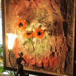 Matti Luostarinen, Cluster art, Vincent van Gogh, Finland 100 years