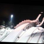 Matti Luostarinen, Cluster art, Nordic World Ski Championships, Lahti 2017