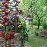 Matti Luostarinen. Cluster art. Art of Clusters. Cluster Garden.