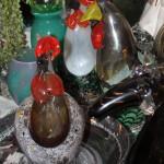 Matti Luostarinen, Cluster art, Crystal art, Finnish desingn in 2000-