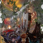 Cluster art, Matti Luostarinen, Art of Clusters, Crystal art (see publications)
