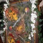 Cluster art