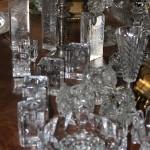 Matti Luostarinen, Cluster art, Crystal art, Finnish design in 1960-70
