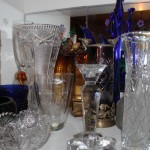 Matti Luostarinen, Cluster art, Crystal art, Finnish design in 1960-70, also Russian and Swedish design