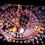 Matti Luostarinen, Cluster art, Olympic games Rio 2016